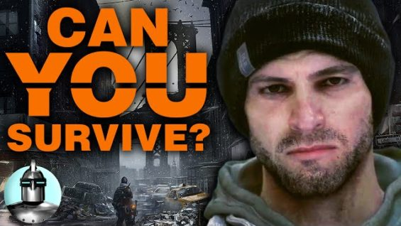 10 Essential Tips for Surviving The Division | The Leaderboard
