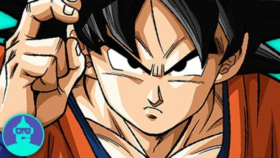 Dragon Ball FighterZ Goku Callbacks Anime Fans Will LOVE | The Leaderboard