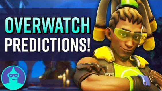 Overwatch 2018 Predictions (New Heroes, New Modes +More) | The Leaderboard