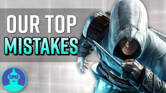 Top Mistakes Found in Our Videos BY YOU – Fallout, The Sims, PUBG + MORE   The Leaderboard