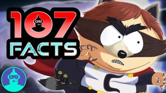 107 South Park: The Fractured But Whole Facts YOU Should Know | The Leaderboard