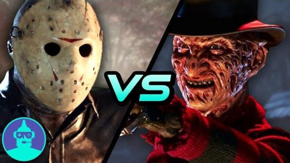 Friday The 13th The Game vs. Dead By Daylight – Which is Better??? | The Leaderboard