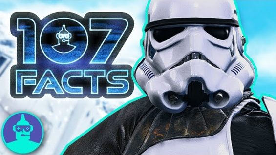 107 Star Wars Battlefront 2 Facts YOU Should Know!!! | The Leaderboard