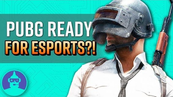 Is PUBG Ready For eSports?? | Is Moira OP?? | Zoe joins League +More Esports News