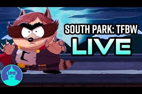 South Park: The Fractured But Whole – Playthrough | The Leaderboard LIVE