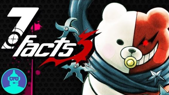 7 Danganronpa V3 Facts YOU Should Know!!! | The Leaderboard