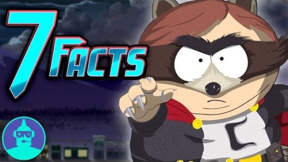 7 South Park: The Fractured But Whole Facts You Should Know!!! | The Leaderboard