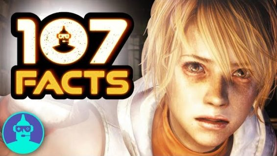 107 Silent Hill Facts YOU Should Know!!! | The Leaderboard