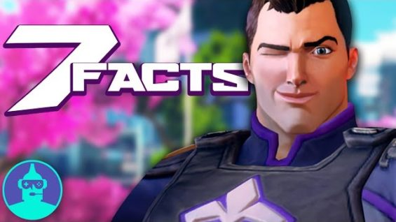 7 Agents of Mayhem Facts YOU Should Know🤔 | The Leaderboard