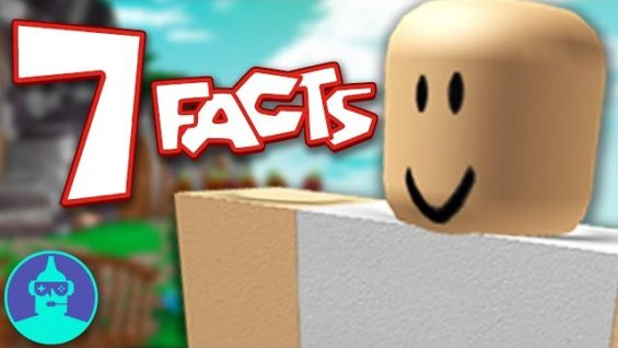 7 Roblox Facts YOU Should Know | The Leaderboard