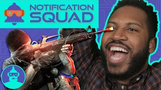 Is DLC Ruining YOUR Game??? | Notification Squad S1 E9 | The Leaderboard