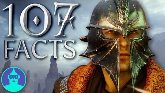 107 Dragon Age: Inquisition Facts YOU Should Know! | The Leaderboard
