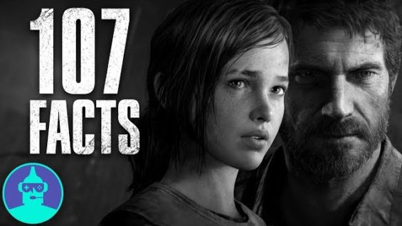 107 Last Of Us Facts You Should Know!!! ? | The Leaderboard