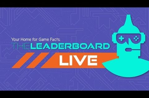 Trying Out Nidhogg 2 | The Leaderboard LIVE