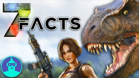 7 Ark Survival Evolved Facts YOU Should Know!!! | The Leaderboard