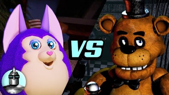 Tattletail vs. Five Nights At Freddy's | The Leaderboard
