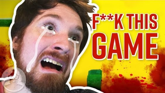 We Play The Worst Games On Steam – Mostly Negative | The Leaderboard