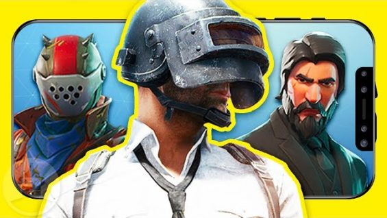 Is PUBG Stuck In Second Place To Fortnite (Mobile Update) | The Leaderboard