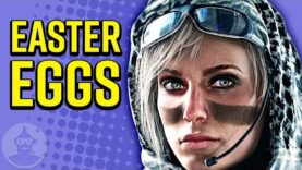 Rainbow Six Siege Easter Eggs You May Have Missed – Easter Eggs #16 | The Leaderboard