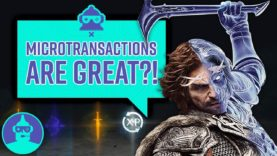 Should Microtransactions Be Regulated?!?! | UnMuted – S1e1