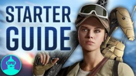 Star Wars Battlefront 2 – HOW TO GET STARTED!  A Beginner's Guide (Tips and Tricks)