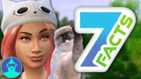 The Sims 4 Cats & Dogs – 7 Facts YOU Should Know!!! | The Leaderboard