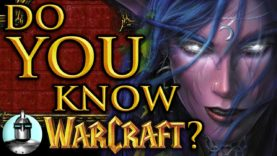 Warcraft Crash Course: Lore and Story   The Leaderboard