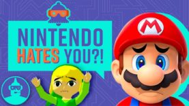 Why Nintendo Hate Is Justified???   Notification Squad S1 E10