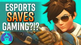 Will Esports SAVE Casual Gaming?!   Overwatch, LoL, PUBG Franchises,  Updates +MORE   Starting Point