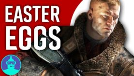 Wolfenstein 2: The New Colossus Easter Eggs YOU Missed – Easter Eggs #8 | The Leaderboard