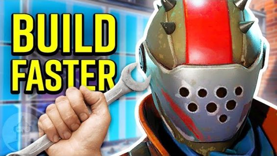 10 Mind-Blowing Easy Ways To Build Faster In Fortnite | The Leaderboard