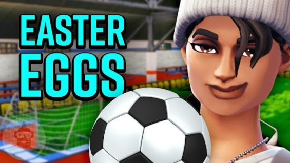 19 Fortnite Easter Eggs You May Have Missed! – Easter Eggs #18 | The Leaderboard