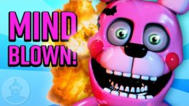 5 Mind-Blowing Facts About Five NIghts At Freddys | The Leaderboard