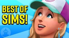 7 Sims Videos You Can't Live Without Seeing! | The Leaderboard