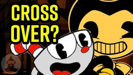 Bendy Co-Creator Talks Cuphead Crossover +MORE, Interview w/ BATIM's Mike Mood | The Leaderboard