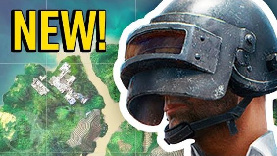 First Look At New PUBG 4×4  Map Codename: Savage | The Leaderboard