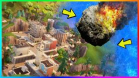 Fortnite: Is The End Of Tilted Towers Near? + Weekly Deals And Console Giveaway   The Leaderboard