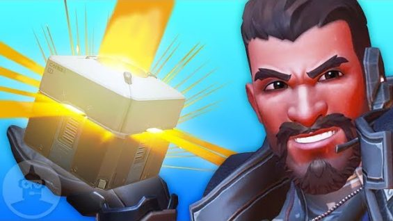 Is $100+ Of Overwatch Retribution Loot Boxes Worth It? – 107 Bucks  | The Leaderboard