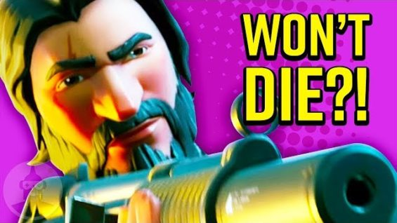 why is fortnite so popular the history of battle royale the leaderboard - easter fortnite thumbnail