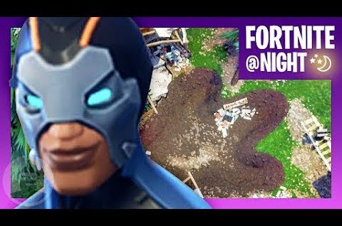 Fortnite's Dusty Divot Changes The Meta – Season 4!  Fortnite @Night Ep 5 | The Leaderboard