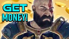 God of War – 9 Ways to Farm Hacksilver and level Up FAST! | The Leaderboard