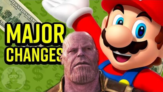 Nintendo Has A New President, Thanos is Coming Fortnite + Console Giveaway Winner | The Leaderboard