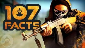 107 CS:GO Facts You Should Know! | The Leaderboard