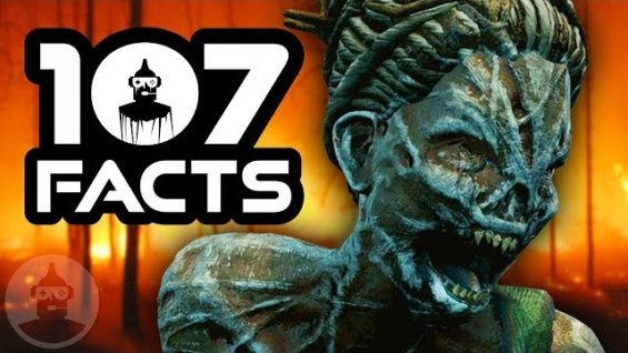107 Dead By Daylight Facts You Should Know! | The Leaderboard