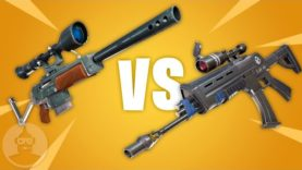 Fortnite – The Best Weapon You're Not Using?! | The Leaderboard