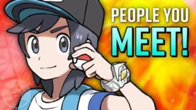 13 Players You Meet In An Online Pokemon Match! | The Leaderboard