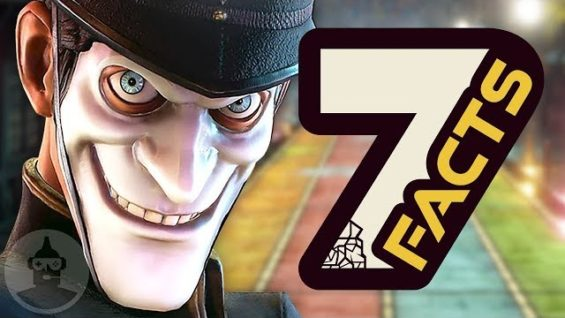 7 We Happy Few Facts YOU Should Know! | The Leaderboard