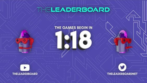 countdown | The Leaderboard