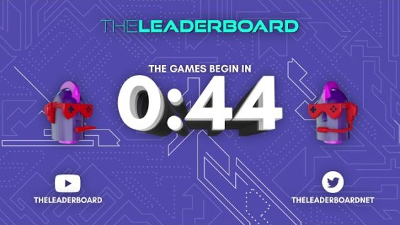 countdown v2| The Leaderboard