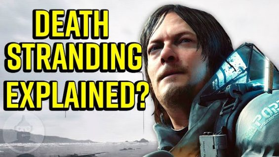 Death Stranding Explained – Lore, Easter Eggs, Rumors and MORE  | The Leaderboard
